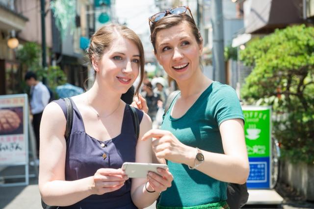 訪日旅行者が日本でしたいこと、美容サロン体験が堂々トップ10入り! 英語で海外からのお客様をお迎えしたいなら、グラマラスエイチ麻布広尾のバイリンガルのレセプショニストにおまかせください。